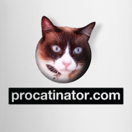 Design ~ Procatinator Special Coffee Mug