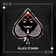 Design ~ Ace TS Man