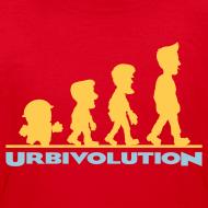 Motiv ~ Urbivolution
