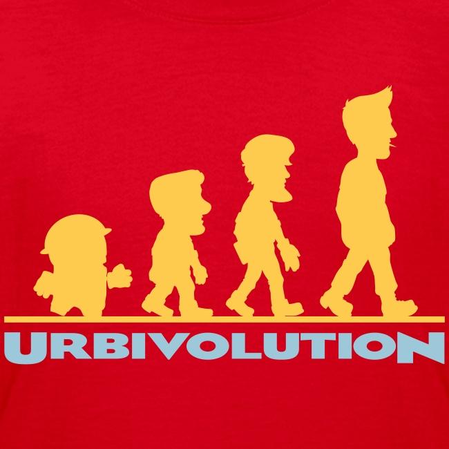 Urbivolution