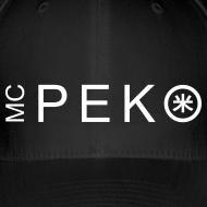 Design ~ MC Peko black caps