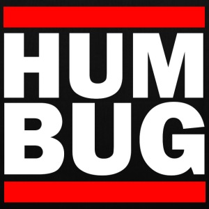 Hum Bug Bags & backpacks - Tote Bag