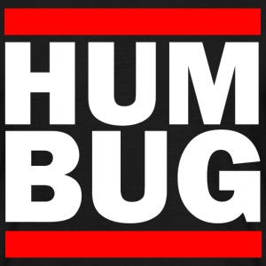 Hum Bug T-Shirts - Men's T-Shirt