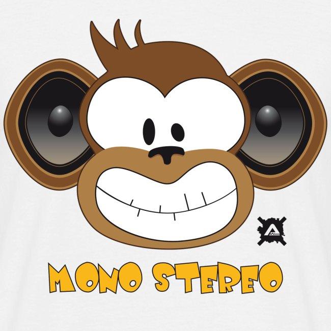 Mono Stereo TSC Man