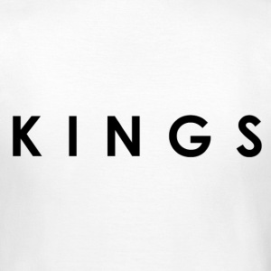 KINGS T-Shirts - Women's T-Shirt