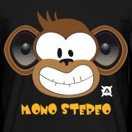 Design ~ Mono Stereo TSCW Man