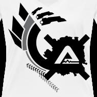 Design ~ Logo Claws Alex Corsi TS Woman