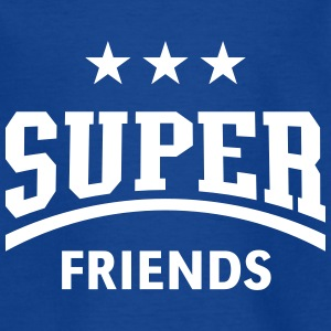 Super Friends Shirts - Kids' T-Shirt