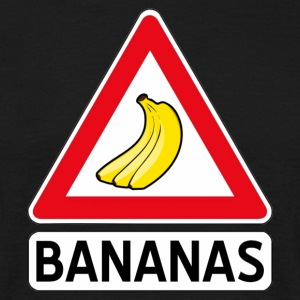 bananas T-Shirts - Men's T-Shirt