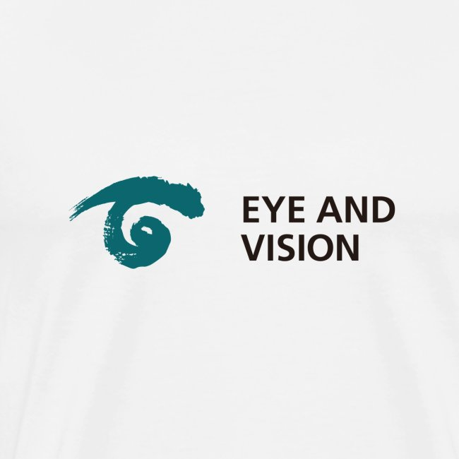 Eye and Vision Mens T-shirt