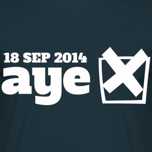Vote Aye