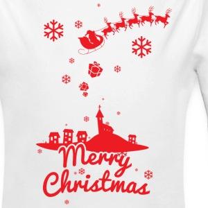 suchbegriff frohe weihnachten babykleidung spreadshirt. Black Bedroom Furniture Sets. Home Design Ideas