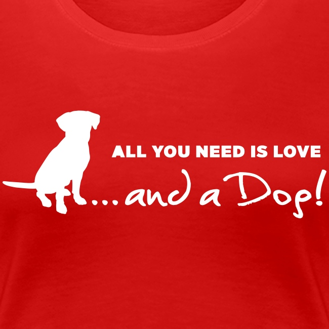 Love is a Dog!