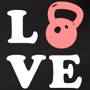 Love Kettlebell - Bum bag