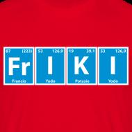 Diseño ~ Camiseta chico