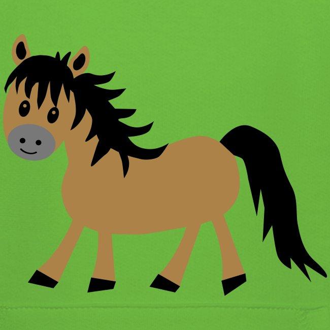 Cute Pony Kids Hoodie