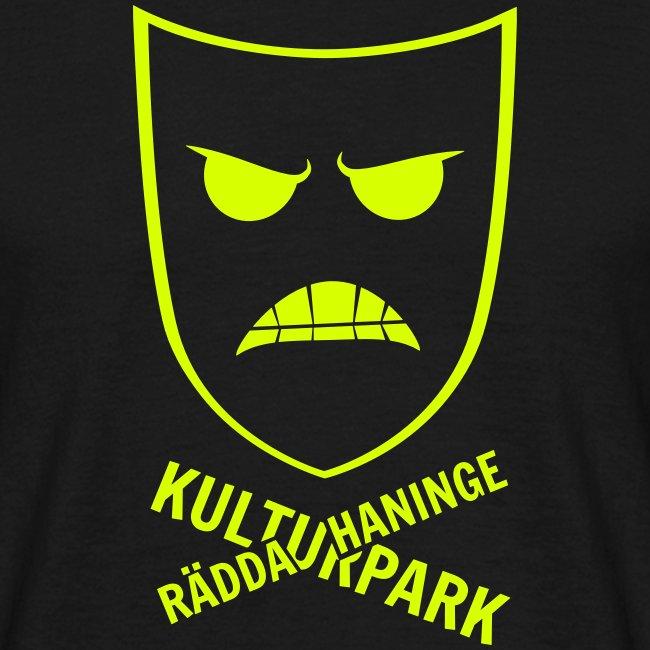 T-shirt herr RHKP