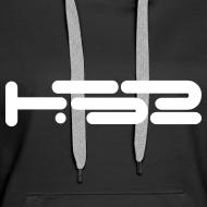 Design ~ Ladies Black Hoodie