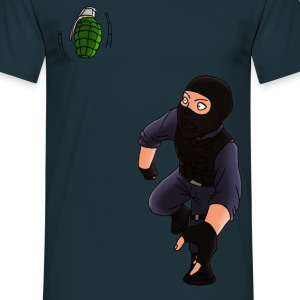 Counter Strike T-Shirt - Männer T-Shirt