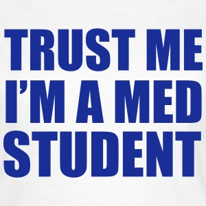Med Student T-shirts - Vrouwen T-shirt