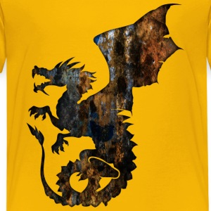 Dragon Shirts - Kids' Premium T-Shirt