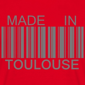 Made in Toulouse Tee shirts - T-shirt Homme