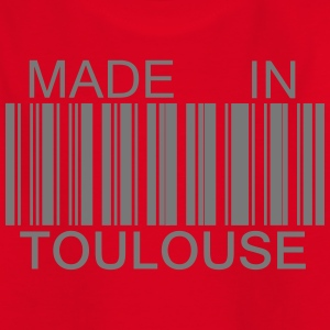 Made in Toulouse Tee shirts - T-shirt Ado