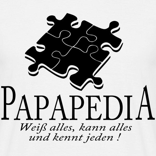 Papa Pedia