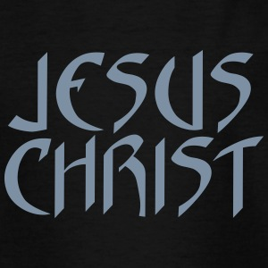 Jesus Christus Christ Religion Shirt Shirts - Teenage T-shirt
