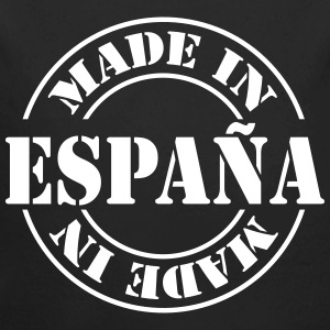 made_in_España_m1 Pullover & Hoodies - Baby Bio-Langarm-Body