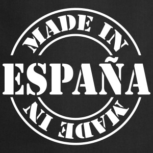 made_in_España_m1  Aprons - Cooking Apron