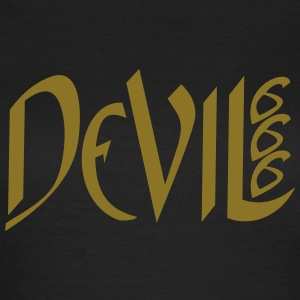 Devil 666 T-Shirt T-Shirts - Frauen T-Shirt
