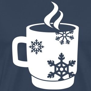 mulled wine T-Shirts - Men's Premium T-Shirt