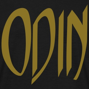 Odin Germane Nordic God T-Shirts - Men's T-Shirt