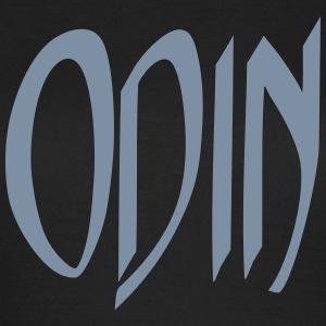 Odin Germane Nordic God T-Shirts - Frauen T-Shirt