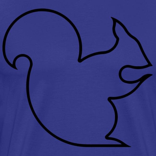 Squirrel - Men's