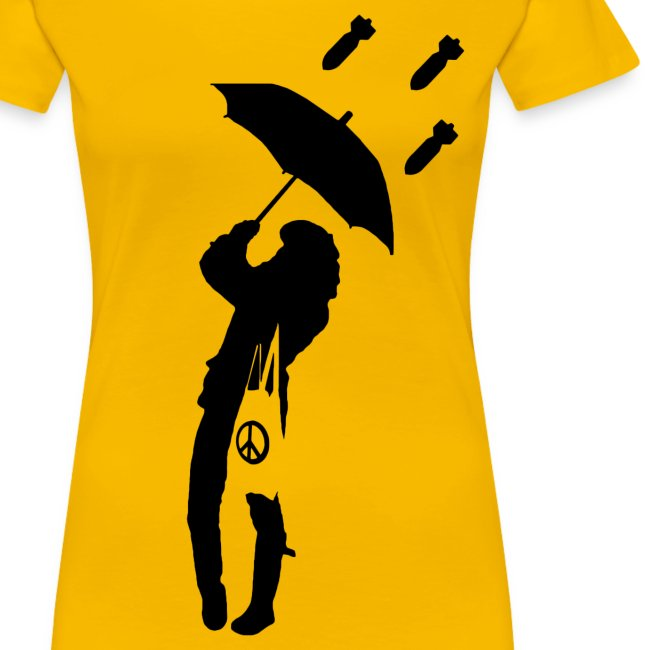 Raining Man - Women's