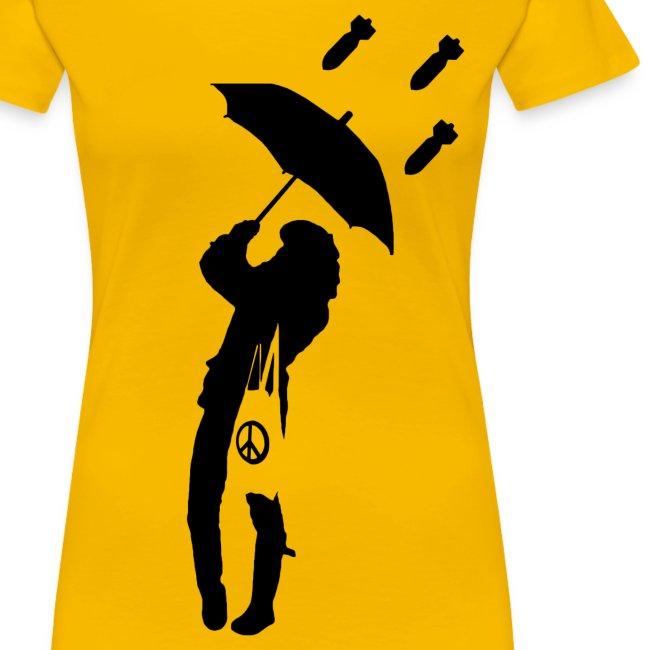 Raining Man - Women's