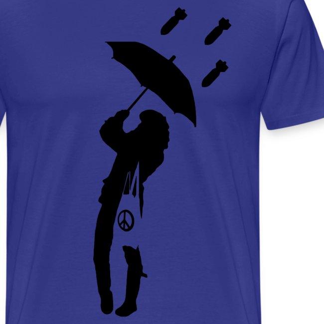 Raining Man - Men's