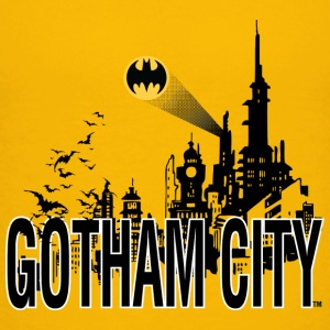 Batman Gotham City T-shirt barn - Premium-T-shirt barn