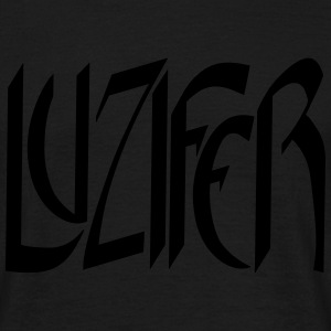Luzifer Devil Teufel Satan T-Shirts - Men's T-Shirt