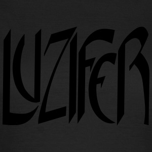 Luzifer Devil Teufel Satan T-Shirts - Frauen T-Shirt