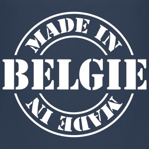 made_in_belgie_m1 Shirts - Teenager Premium T-shirt