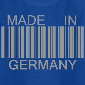Made in Germany Tee shirts - T-shirt Ado