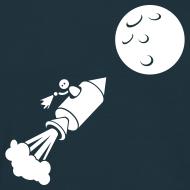 Motiv ~ Mondflug