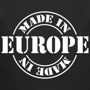 made_in_europe Sweats - Body bébé bio manches longues
