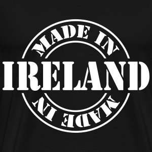 made_in_ireland_m1 T-Shirts - Männer Premium T-Shirt