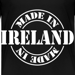made_in_ireland_m1 Skjorter - Premium T-skjorte for barn