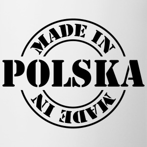 made_in_polska_m1 Flaskor & muggar - Mugg