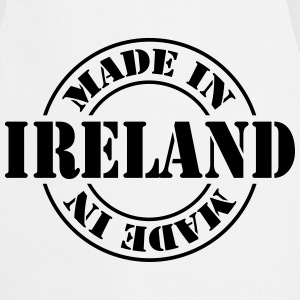 made_in_ireland_m1  Aprons - Cooking Apron